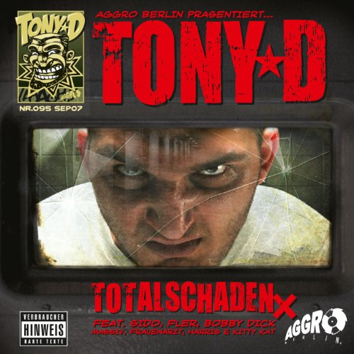 Totalschaden X [Explicit]