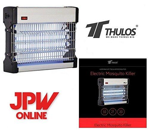 JPWOnline - Lampara Mata-Mosquitos Thulos TH-MK116