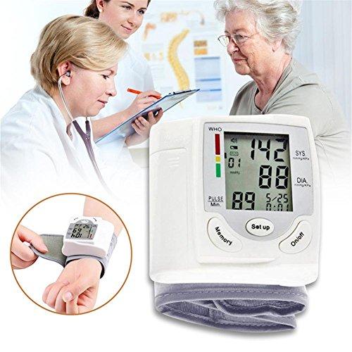 Strumento per misurare la pressione sanguigna - Classifica..