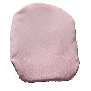 Simple Stoma Cover Ostomy Bag Cover Bengaline Blass Pink