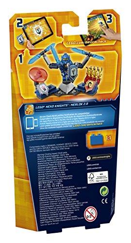 LEGO Nexo Knights 70330 - Ultimative Clay