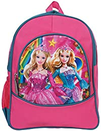 53eac16fdab8 Barbie School Bags  Buy Barbie School Bags online at best prices in ...