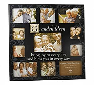 Large Grandchildren Collage Photo Frame Grandparent S