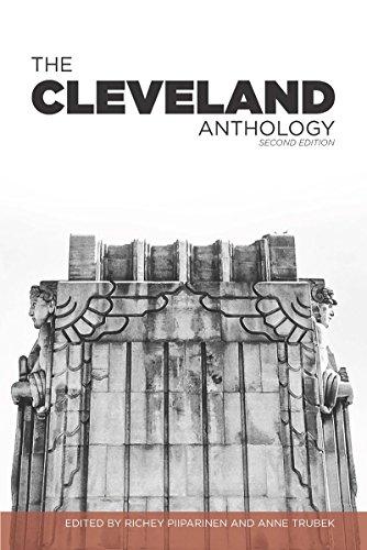 Cleveland Anthology (English Edition)