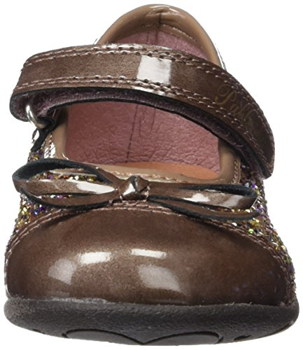 Pablosky Mädchen 096049 Sneaker Braun