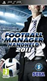 Football Manager 2011 (PSP)