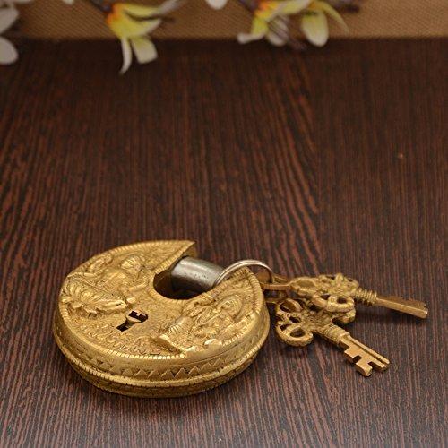 unravel-india-lakshmi-ganesh-brass-lock