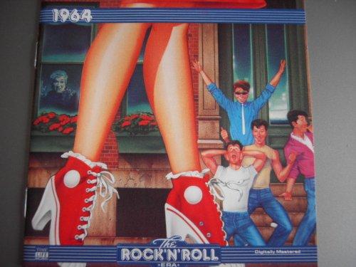 Time Life Rock 'n' Roll Era : 1964 - Era Time-life-rock Roll N Cd '