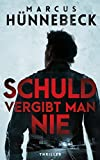 Schuld vergibt man nie (kindle edition)
