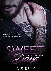 Sweet Days (Four Days Vol. 2)