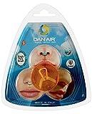 Dilatatore nasale per attività sportive e antirussamento - Testato dal CONI - Made in Italy - 1 Small