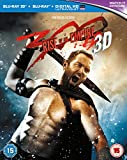 300: Rise Of An Empire [Blu-ray 3D + Blu-ray + UV Copy] [2013] [Region Free]