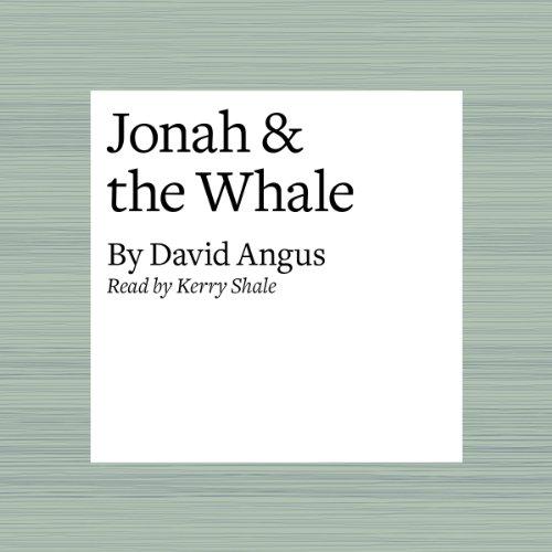 Jonah & the Whale  Audiolibri