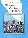 GP371 - Workin' On The Railroad - Two Pianos, Eight Hands