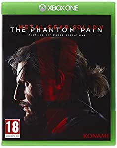 Metal Gear Solid V: The Phantom Pain - Standard Edition - Xbox One