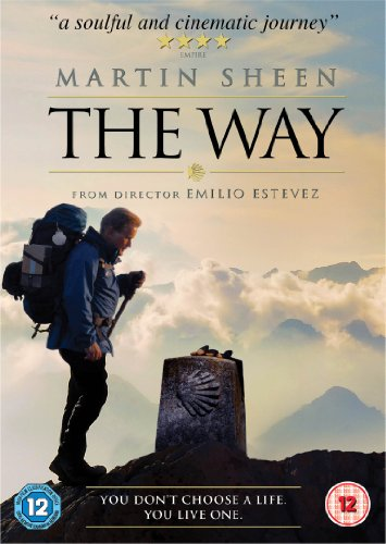 the-way-dvd-2010