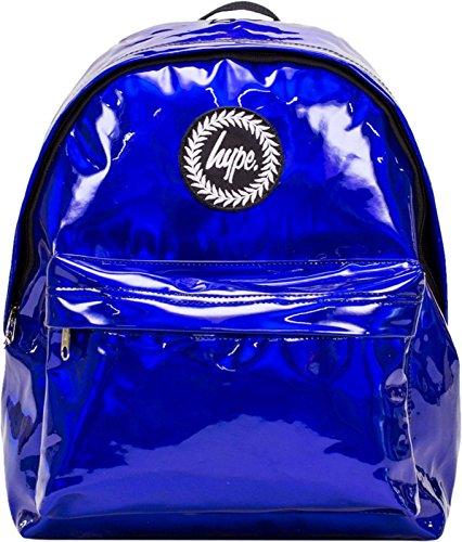Hype Rucksack, Tasche Blau