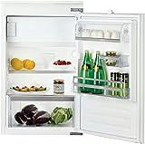 Bauknecht KVIE 4885 A+++ Einbau-Kühlschrank mit Gefrierfach/Nische 88/101 kWh/Jahr/Kühlteil 102 L/Gefrierteil 18 L