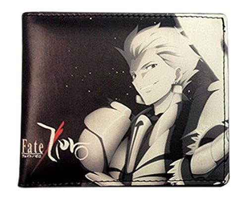 Great Eastern Entertainment Fate Zero - Tohsaka & Archer Wallet