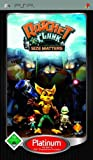 Ratchet & Clank: Size Matters [Platinum]