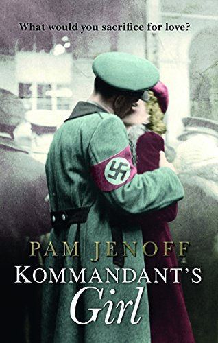 Kommandant's Girl by Pam Jenoff (2015-03-13) pdf epub download ebook