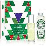 Sisley Eau de Campagne Lote Agua de Perfume Vaporizador y Gel de Ducha - 350 ml