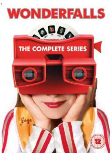 Wonderfalls - The Complete Series [DVD] [UK Import]
