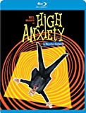 High Anxiety [Blu-ray] [Import italien]