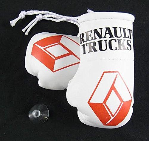 Gants DAF trucks Mini boxe pour camion pare-brise