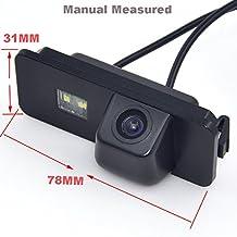 Auto Wayfeng® cámara trasera cámara de reserva cámara de marcha atrás for VW GOLF CC