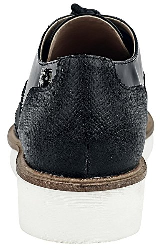 Refresh Jane Scarpe sportive nero Nero