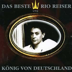 König von Deutschland - Das Beste von Rio Reiser