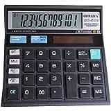 Ct-512 Black Calculator (Black)-429