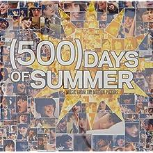 (500) Days of Summer (Coverbild kann abweichen)
