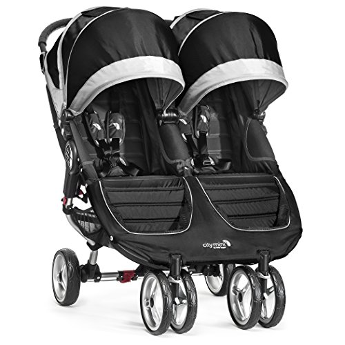 Baby Jogger BJ0131221000 Passeggino, Black/Gray