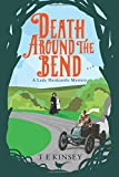 Death Around the Bend (A Lady Hardcastle Mystery)