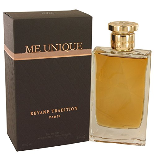 Reyane Tradition Me Unique by Eau De Parfum Spray 3.3 oz / 100 ML (Men)