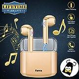 Best Wireless Earbuds - Écouteurs Sans Fil Bluetooth Oreillette Bluetooth Sport Mini Review