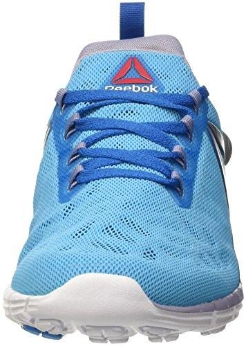 Reebok Zpump Fusion, Chaussures de Sport Femme Mehrfarbig