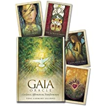 Gaia Oracle: Guidance, Affirmations, Transformation (English)