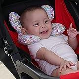 Appositamente progettato, il Bear stile nuovo kakiblin cuscino è una società che aiuta a prevenire assonnato testa del bambino di sprofondare verso il basso o lateralmente durante sul seggiolino auto o carrozzina, garantisce la massima protez...