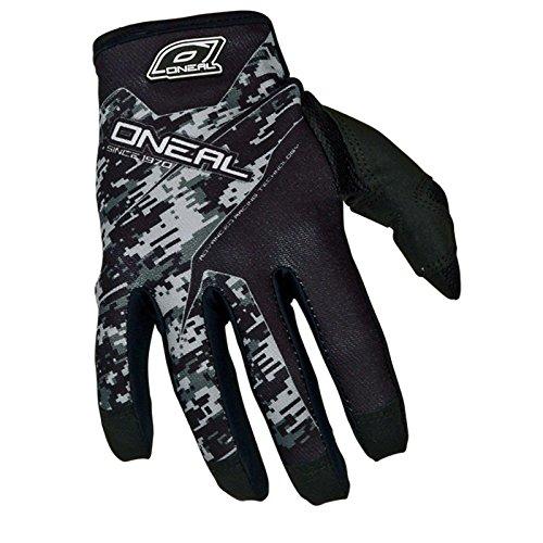 O'Neal Jump MX DH Handschuhe DIGI CAMO Schwarz Motocross Downhill Cross Motorrad Mountainbike, 0385JD-0, Größe XL Camo Handschuhe