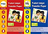 Iron On Transfer Papers