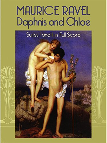 Maurice Ravel: Daphnis And Chloe - Suite...