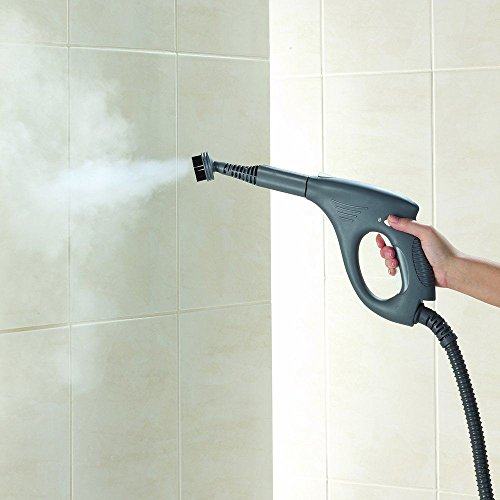 Vax S5 Kitchen And Bathroom Master Compact Steam Cleaner
