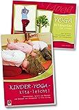 """PAKET """"Yoga"""": Das Paket besteht aus folgenden Artikeln: """"Kinder-Yoga – kita-leicht!"""" (978-3-8346-0926-7) und """"Yoga-Bildkarten für Kita-Kinder"""" (978-3-8346-0927-4)"""