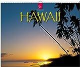 Hawaii 2015 - Original Stürtz-Kalender - Großformat-Kalender 60 x 48 cm - Christian Heeb