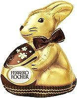 Ferrero Rocher Osterhase, 4er Pack (4 x 100 g)