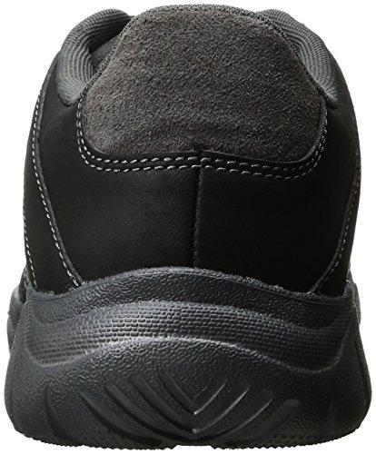 crocs Herren Swftwtrhikerm Low-Top Schwarz (Black/Graphite)