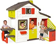 Smoby Friends House for Children , Multi Color , 810200